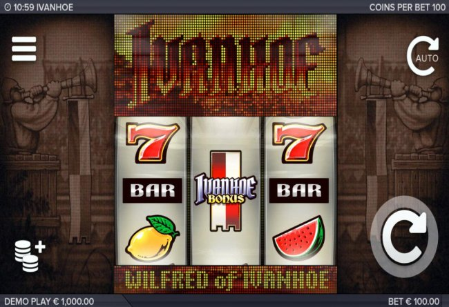 Main game board featuring three reels and 17 paylines with a $300,000 max payout. - Free Slots 247