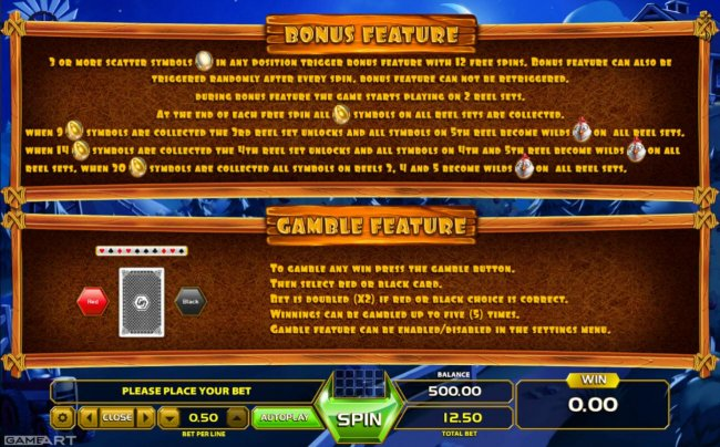 Money Farm 2 screenshot