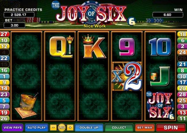 Wild Dice Hit - Free Slots 247