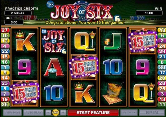 Bonus Round - Free Slots 247