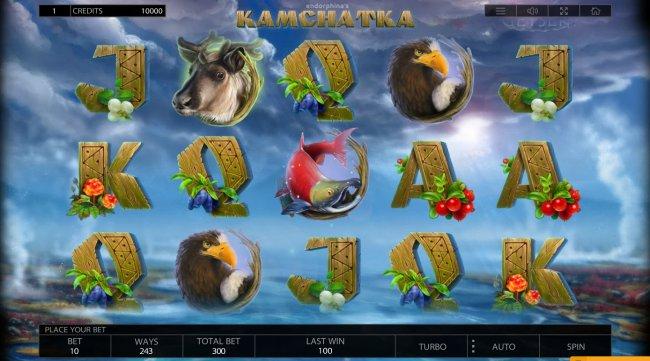 Kamchatka by Free Slots 247