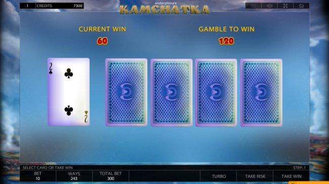 Free Slots 247 image of Kamchatka