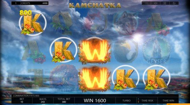 Kamchatka screenshot