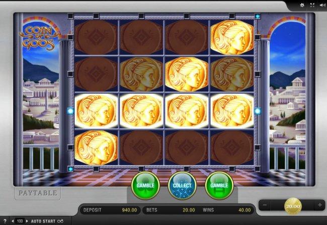 Coin of Gods screenshot