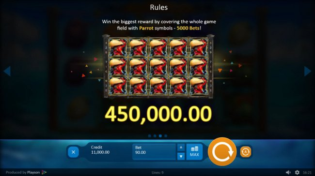 Lucky Pirates by Free Slots 247