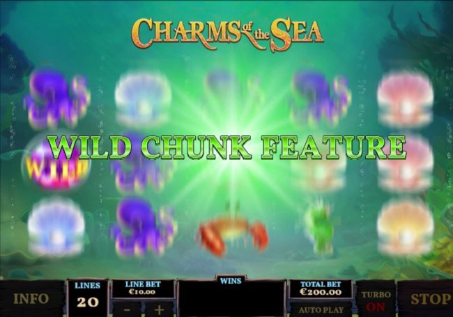 Images of Charms of the Sea