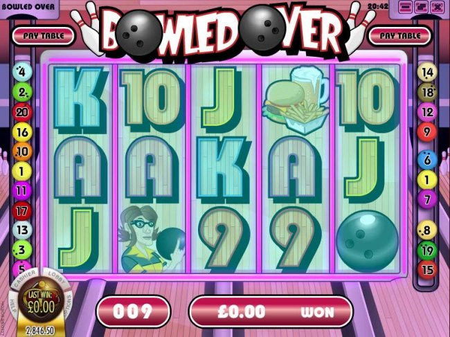 Free Slots 247 - free psins feature game board