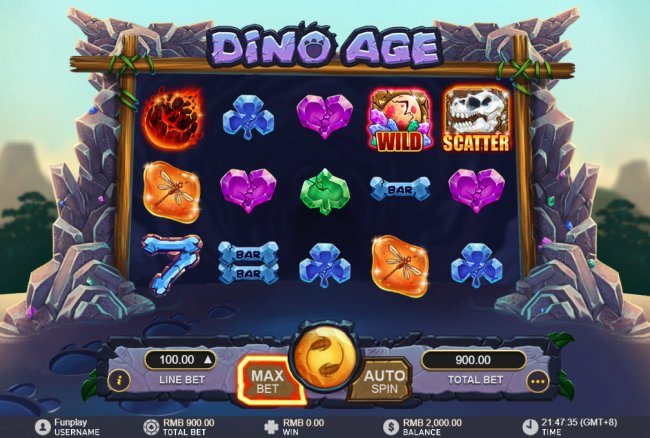 Images of Dino Age