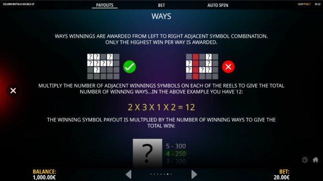 1024 Ways to Win - Free Slots 247