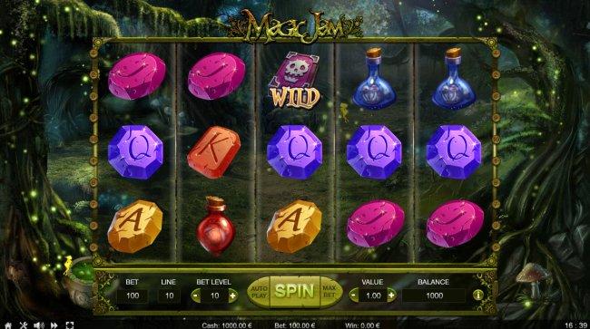 Free Slots 247 image of Magic Jam