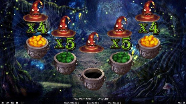 Images of Magic Jam