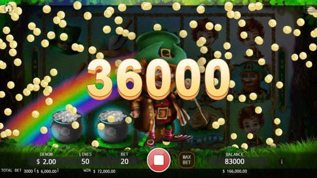 Leprechauns by Free Slots 247