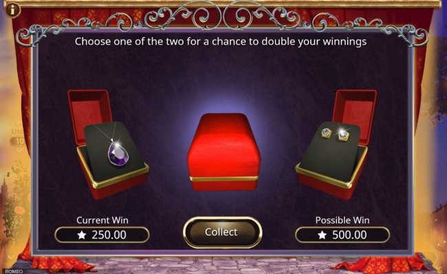 Free Slots 247 - Gamble Feature Game Board