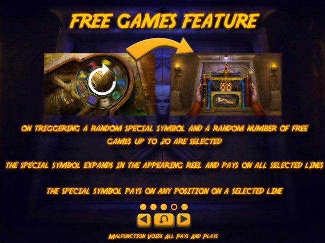 The Explorers' Quest screenshot