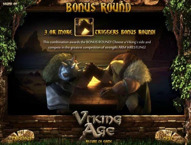bonus round feature rules - Free Slots 247