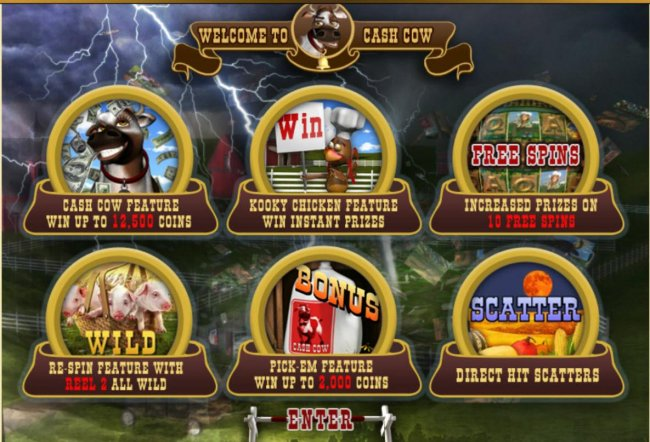 Free Slots 247 image of Cash Cow