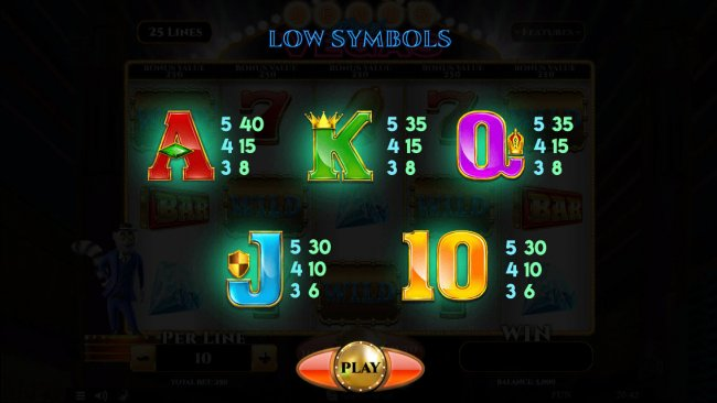 Free Slots 247 image of Lemur Does Vegas