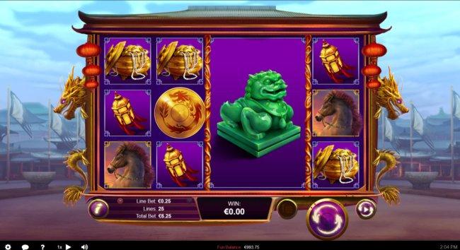 Wu Zetian by Free Slots 247