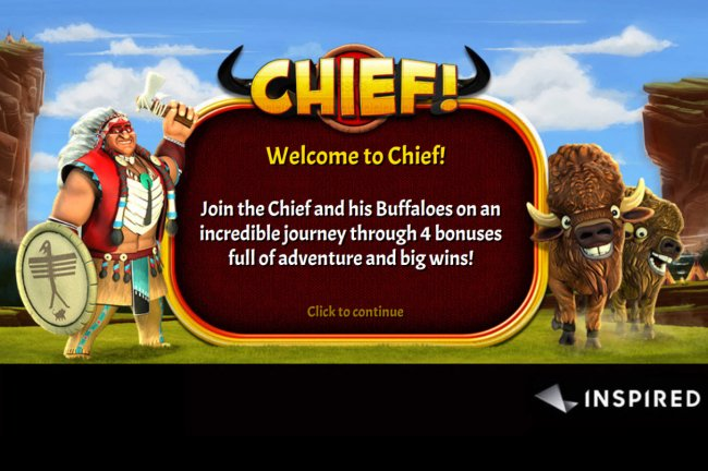 Free Slots 247 image of Chief!