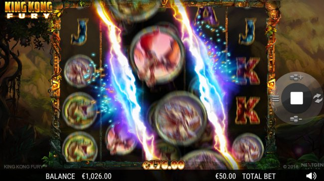 Lightning Reels Activated by Free Slots 247
