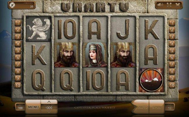Free Slots 247 image of Urartu