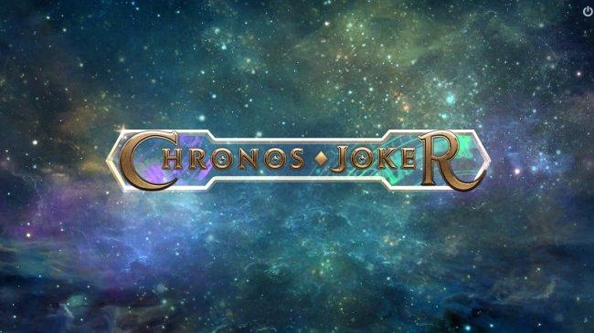 Chronos Joker screenshot