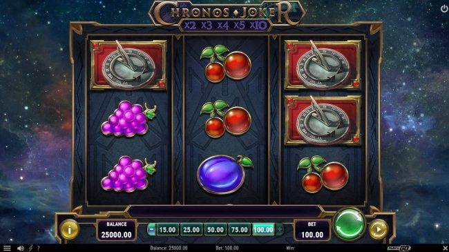 Chronos Joker by Free Slots 247