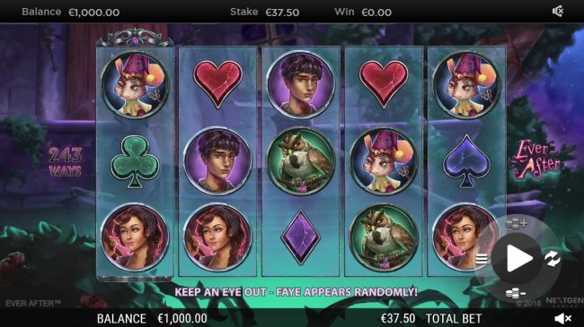 Ever After by Free Slots 247