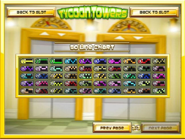 Free Slots 247 image of Tycoon Towers