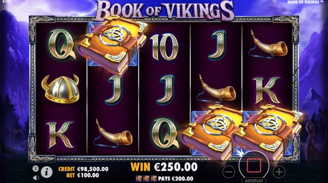 Images of Book of Vikings