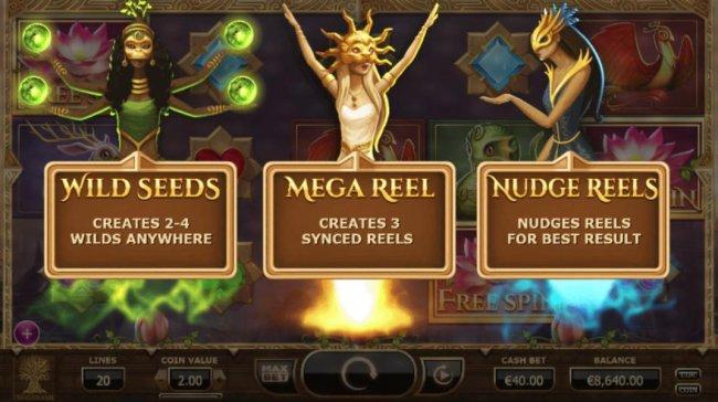 Nirvana by Free Slots 247