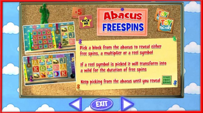 Free Slots 247 image of Toy Factory
