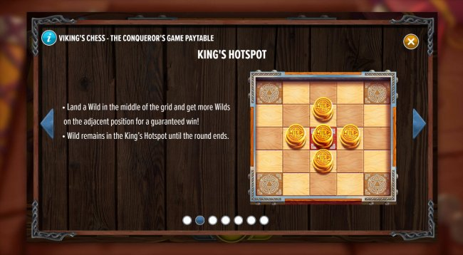 Free Slots 247 - King's Spot