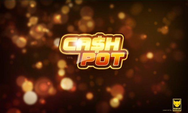 Images of Cash Pot
