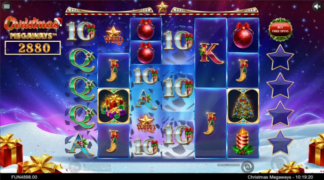 Free Slots 247 image of Christmas Megaways