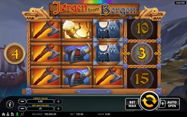 thunder bay casino careers Slot Machine