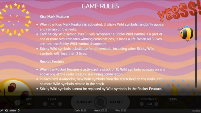 Free Slots 247 - Feature Rules Part 2
