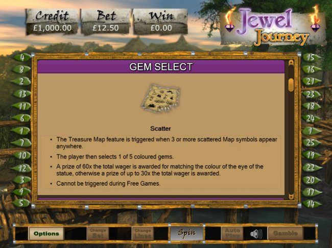 Images of Jewel Journey