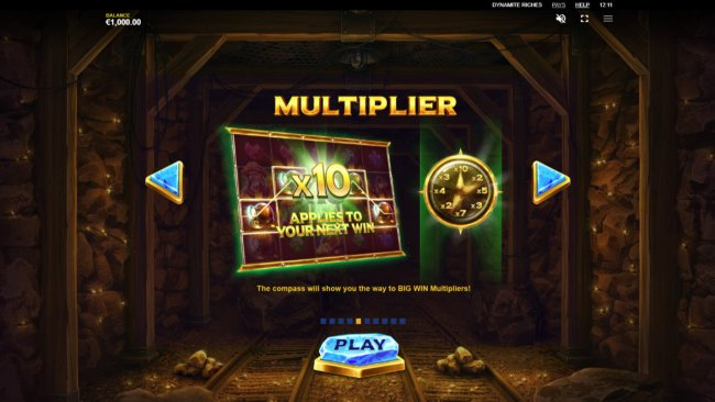 Multiplier by Free Slots 247