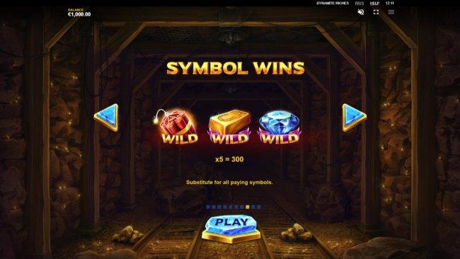 Symbol Wins - Free Slots 247