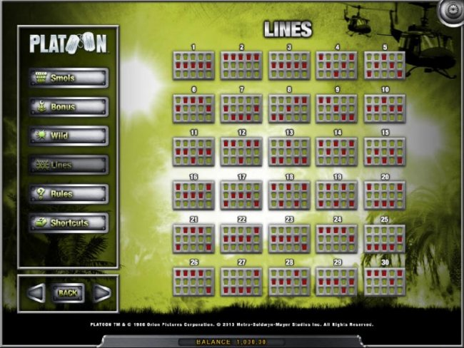 Platoon by Free Slots 247