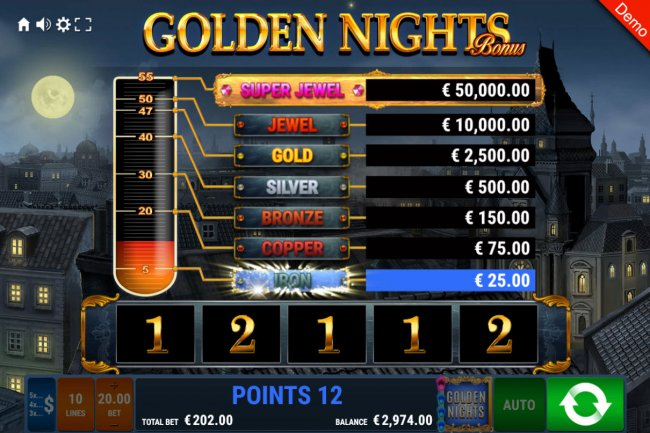 Free Slots 247 - Iron Jackpot awarded