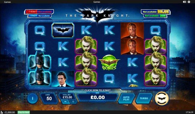 Free Slots 247 image of The Dark Knight