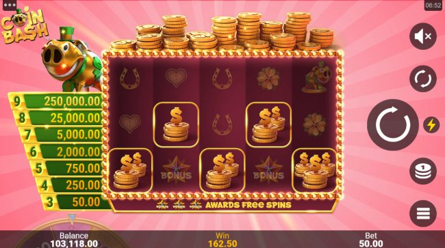Free Slots 247 image of Coin Bash