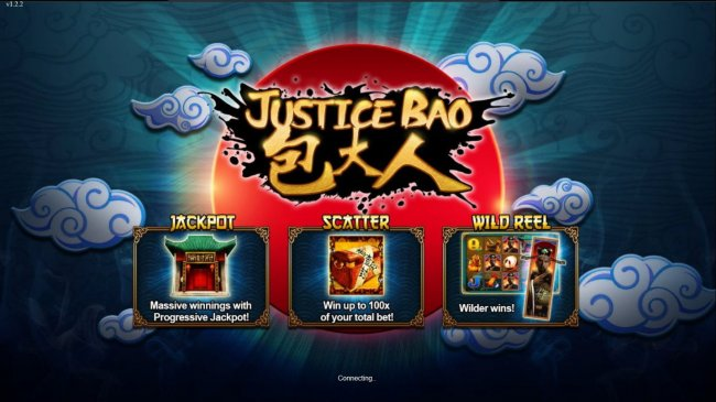 Images of Justice Bao