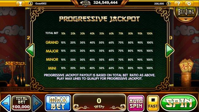 Free Slots 247 image of Justice Bao