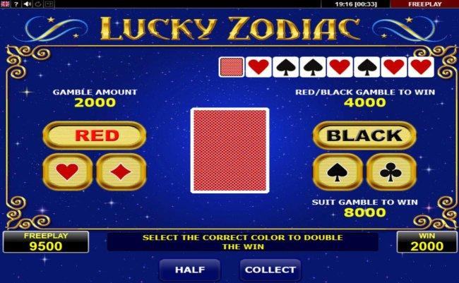 Lucky Zodiac by Free Slots 247
