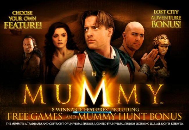 Images of The Mummy