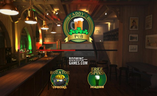 Free Slots 247 image of Paddy's Pub