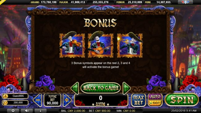 Free Slots 247 image of Guardians of Flower